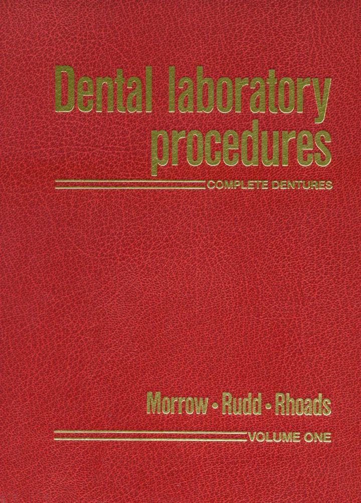Dental Laboratory Procedures