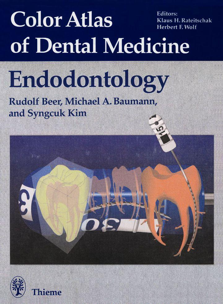 Endodontology: Color Atlas of Endodontology