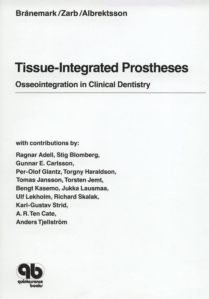 Tissue Integrated Prostheses