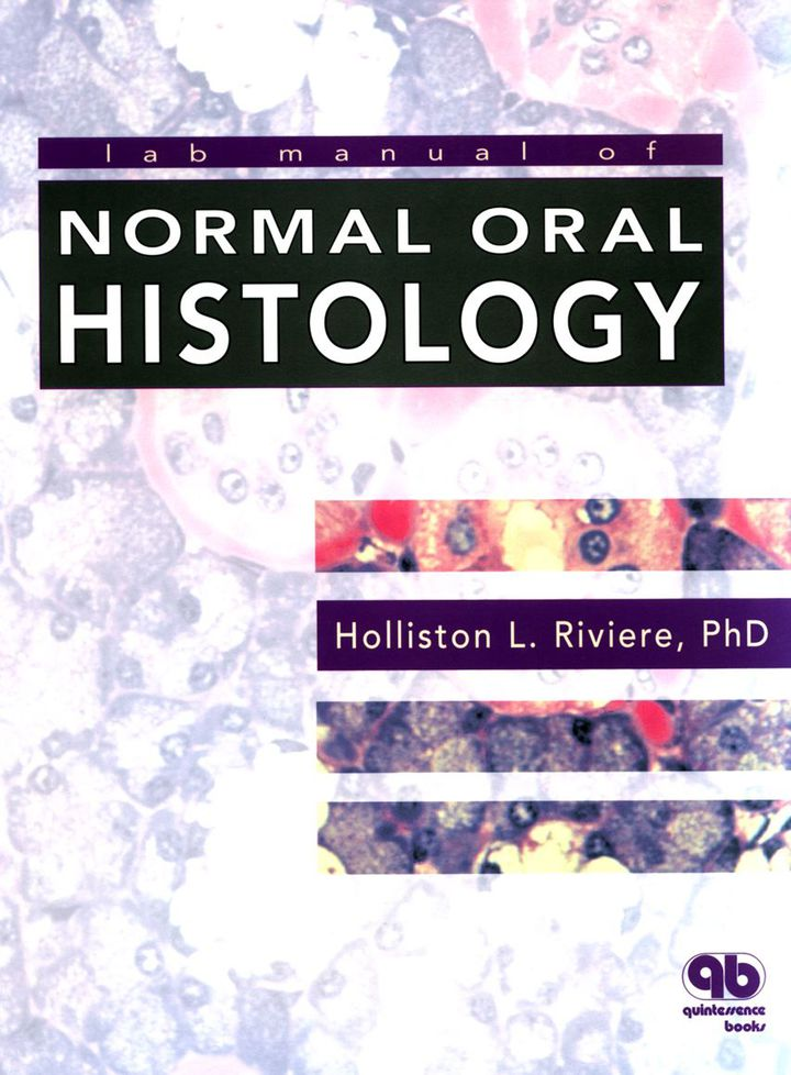 Lab Manual of Normal Oral Histology