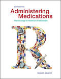 eBook Online Access for Administering Medications