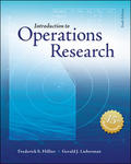 eBook Online Access for Introduction to Operations Research