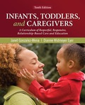 eBook for Infants, Toddlers, and Caregivers: A Curriculum of Respectful, Responsive Care and Education