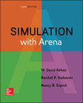 eBook Online Access for Simulation with Arena