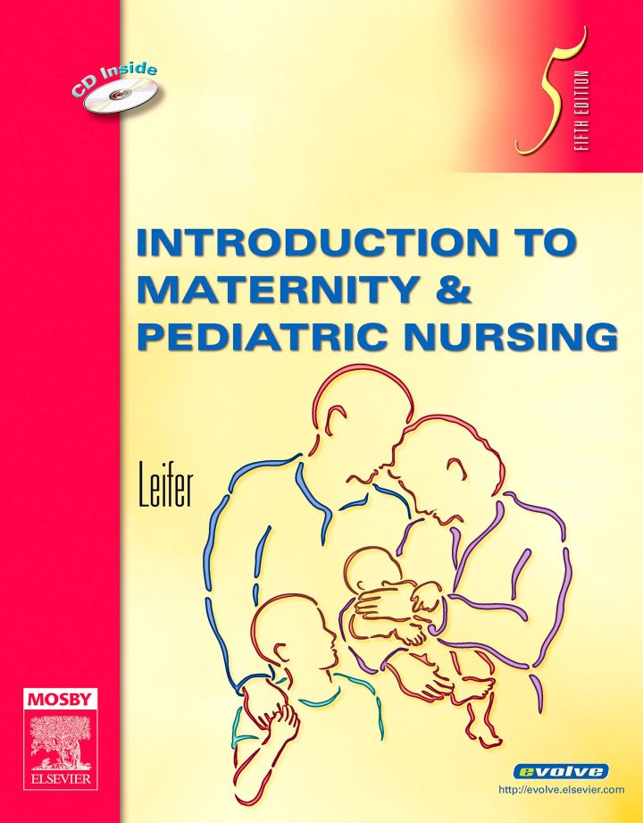Introduction to Maternity & Pediatric Nursing