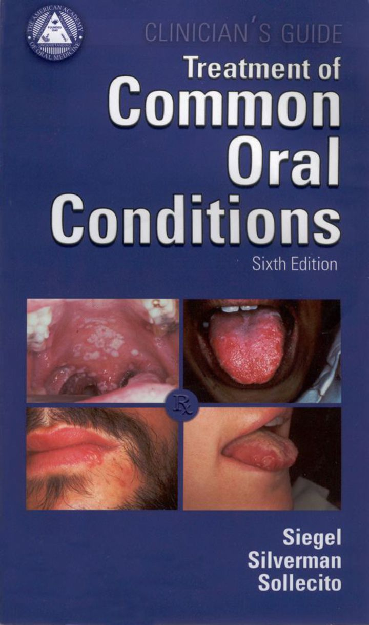 Treatment of Common Oral Conditions