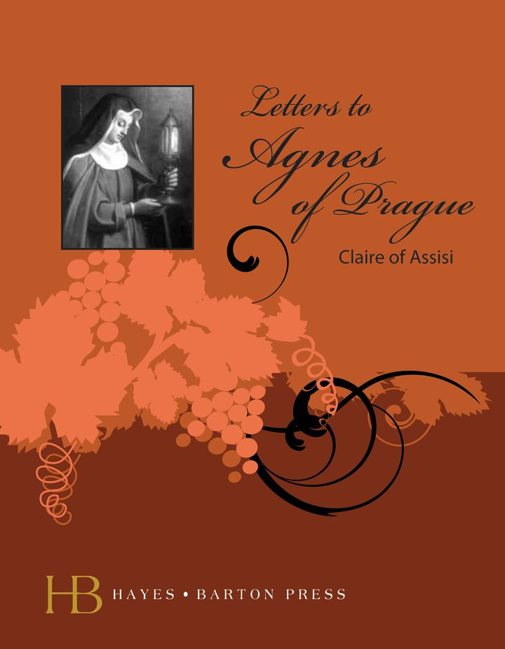 Letters to Agnes of Prague
