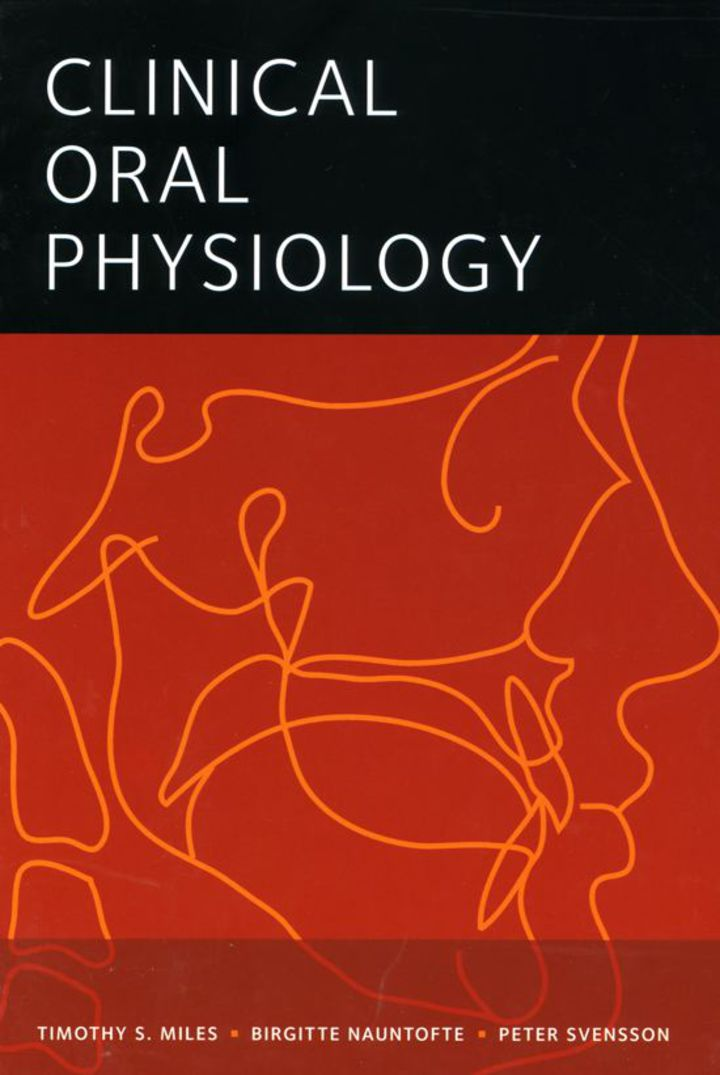 Clinical Oral Physiology:
