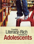 Creating Literacy-Rich Schools for Adolescents 105142E4