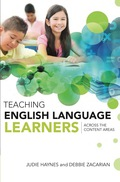 Teaching English Language Learners Across the Content Areas 109032E4