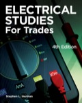 Electrical Studies for Trades, 4e 1111784558R180