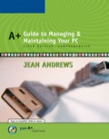 A+ Guide to Managing and Maintaining Your PC, Comprehensive 1111796262R120