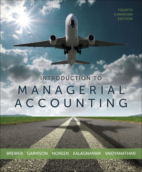 managerial solutions manual managerial accounting by garrison noreen