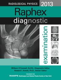 Raphex 2013 Diagnostic Exam and Answers