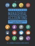 Practical Managerial Accounting