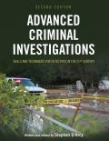 Advanced Criminal Investigations