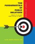 The Fundamentals of Public Relations