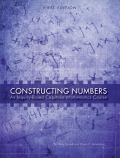 Constructing Numbers