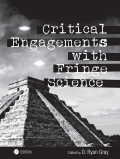 Critical Engagements with Fringe Science