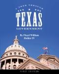 A Trek through Texas Government