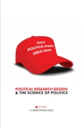 Political Research Design and the Science of Politics