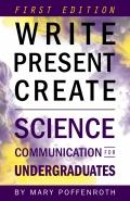 Write, Present, Create