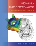 Becoming a Finite Element Analyst