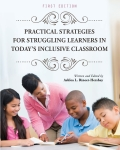 Practical Strategies for Struggling Learners in Today's Inclusive Classroom
