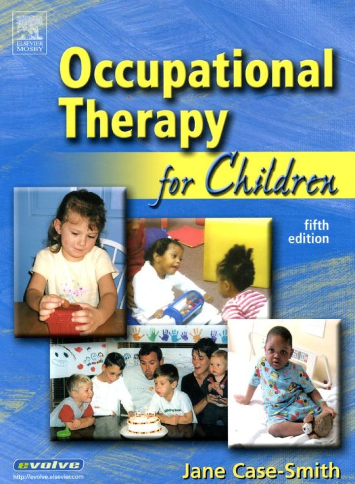 Occupational Therapy for Children (Revised)