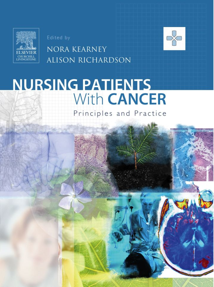 Nursing Patients with Cancer