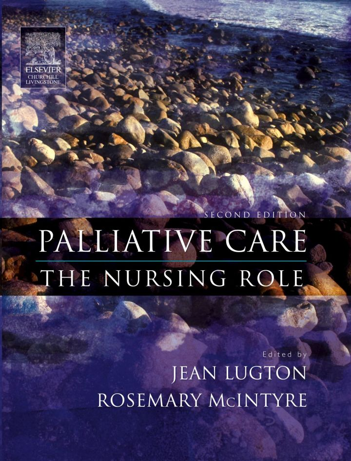 Palliative Care: The Nursing Role