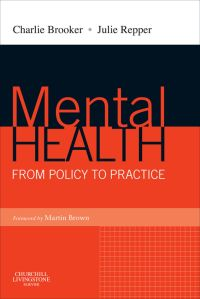 mental health policy analysis of pfeiffer