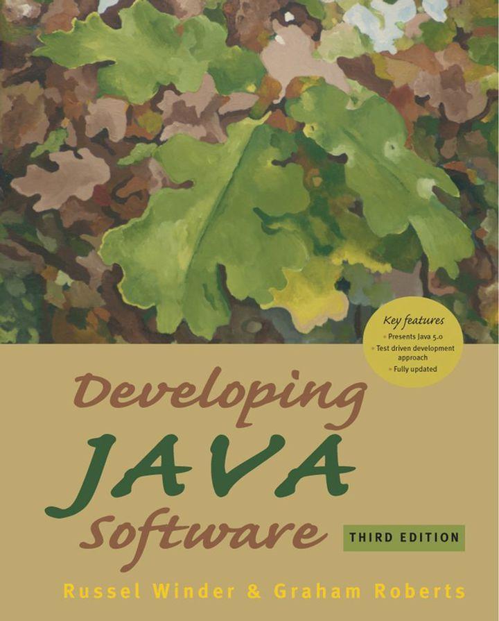 Developing Java Software