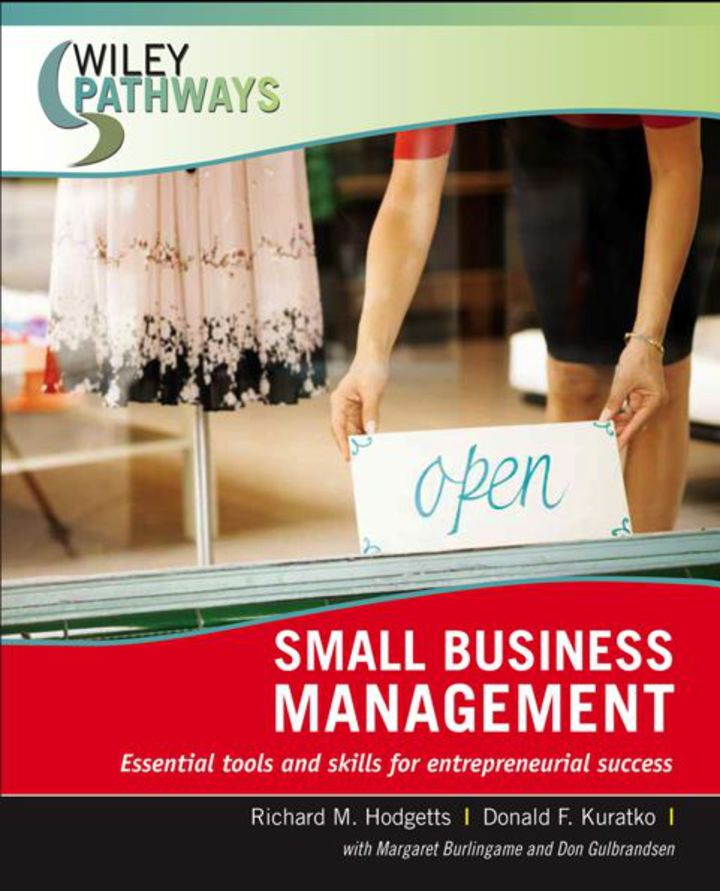 Small Business Management: Essential Tools and Skills for Entrepreneurial Success