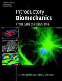introductory biomechanics from cells to organisms solution manual