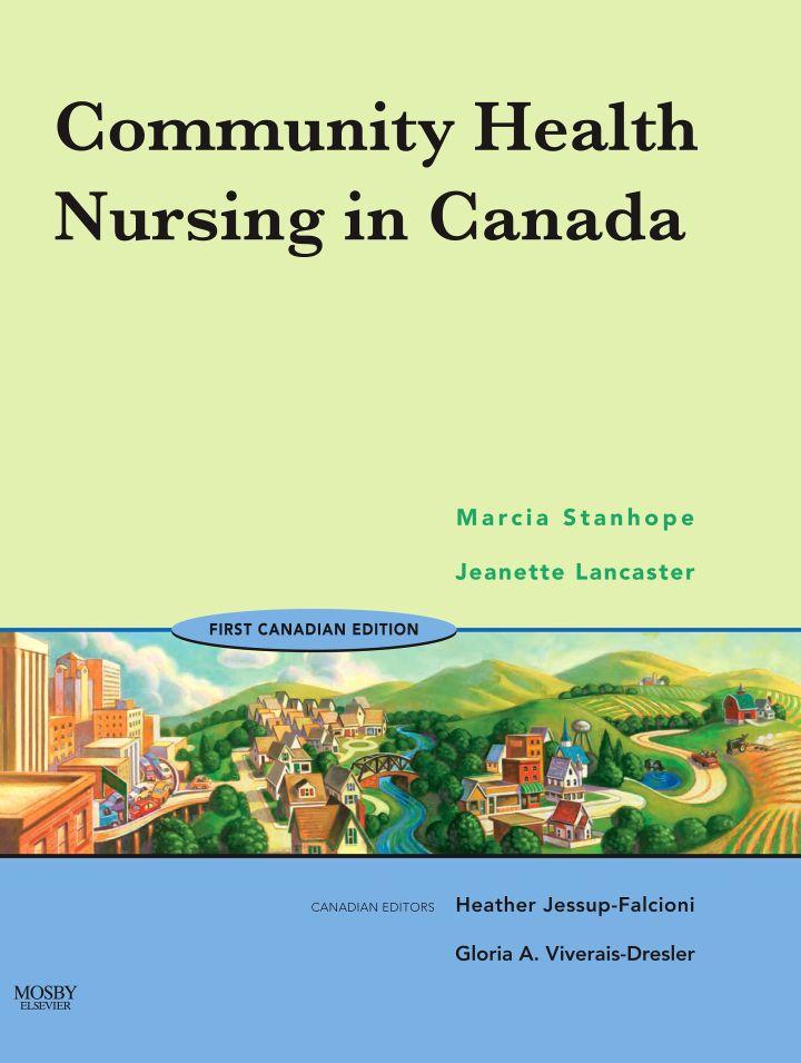 Community Health Nursing in Canada