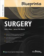 """Blueprints Surgery"" (978-1-4698-4871-6)"