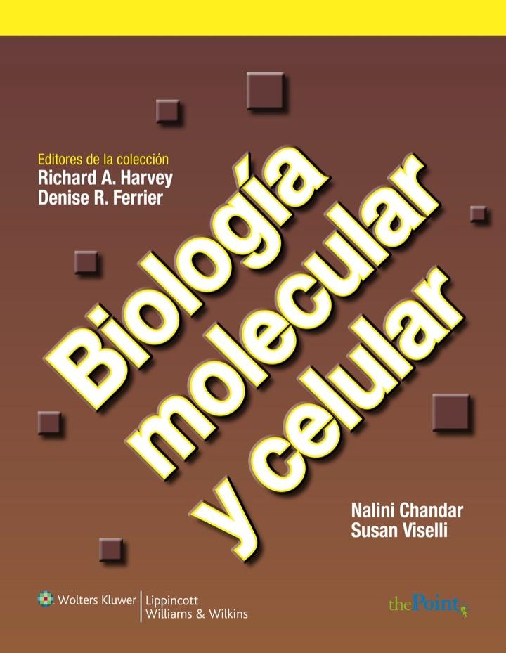 LIR. Biología molecular y celular