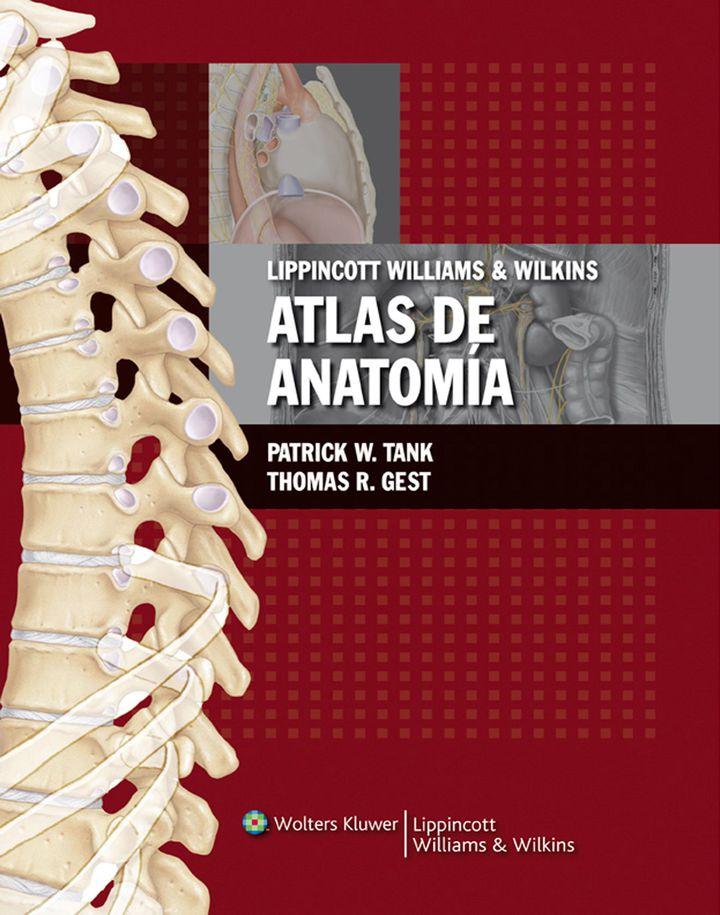 LWW Atlas de Anatomía