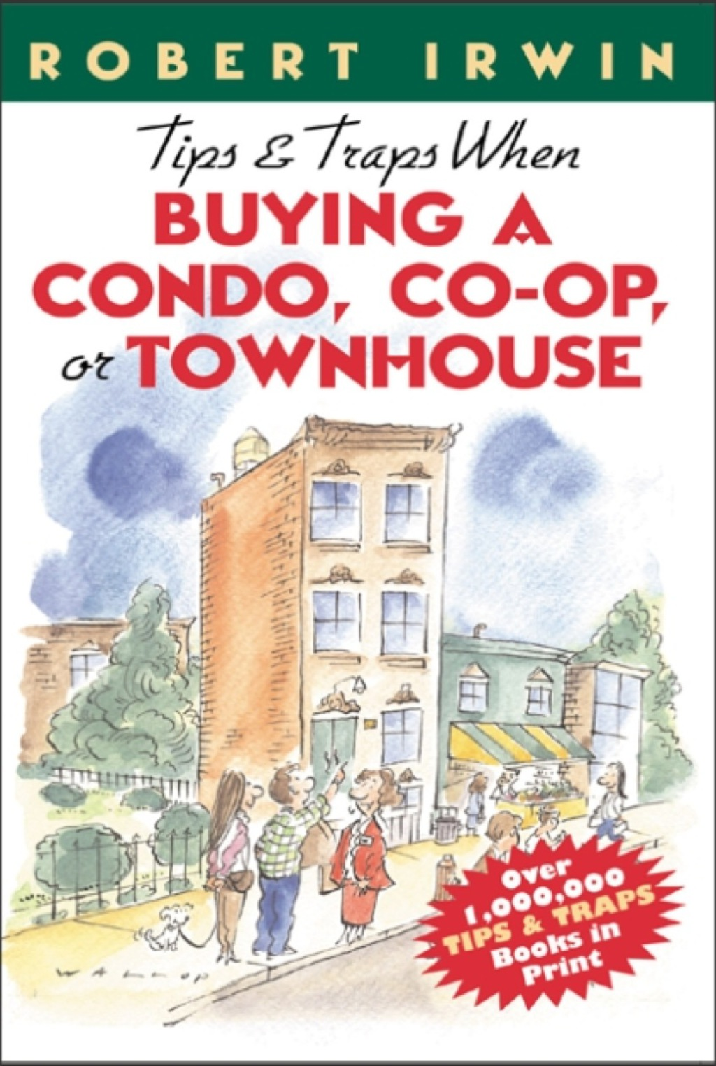 Tips & Traps When Buying A Condo  Co-op  or Townhouse (eBook Rental) (9780071348485R180) photo