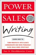 Power Sales Writing