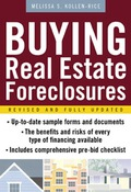 Buying Real Estate Foreclosures
