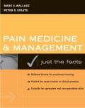 Pain Medicine and Management