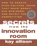 Secrets from the Innovation Room