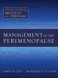 Management of the Perimenopause              by             James H. Liu; Margery L. S. Gass