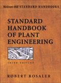 Standard Handbook of Plant Engineering 9780071500449