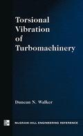 Torsional Vibration of Turbo-Machinery 9780071501361
