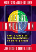 Leading Innovation: How to Jump Start Your Organization's Growth Engine 9780071590471