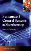 Sensors and Control Systems in Manufacturing 9780071605731