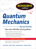Schaum's Outline of Quantum Mechanics 9780071623599